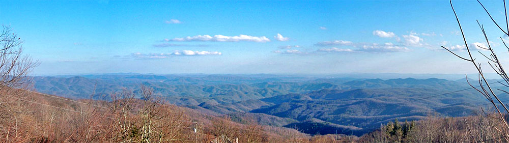 Grandfather Mountain Land For Sale In Avery County Nc