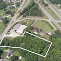 residential development land in thomasville