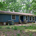 land and house for sale durham county