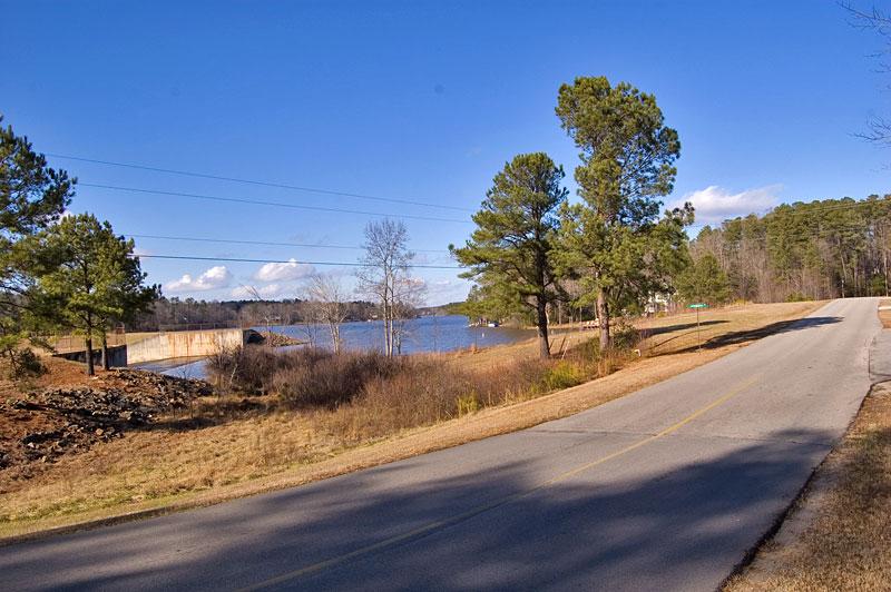 Lake Royale Lot For Sale