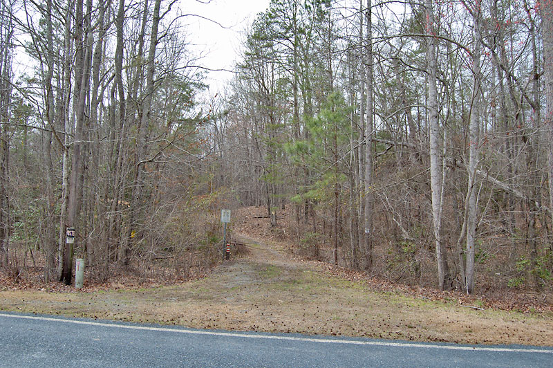 Uwharrie National Forest Land For Sale Montgomery North