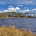 north carolina waterfront development land for sale