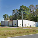 warehouse and land for sale