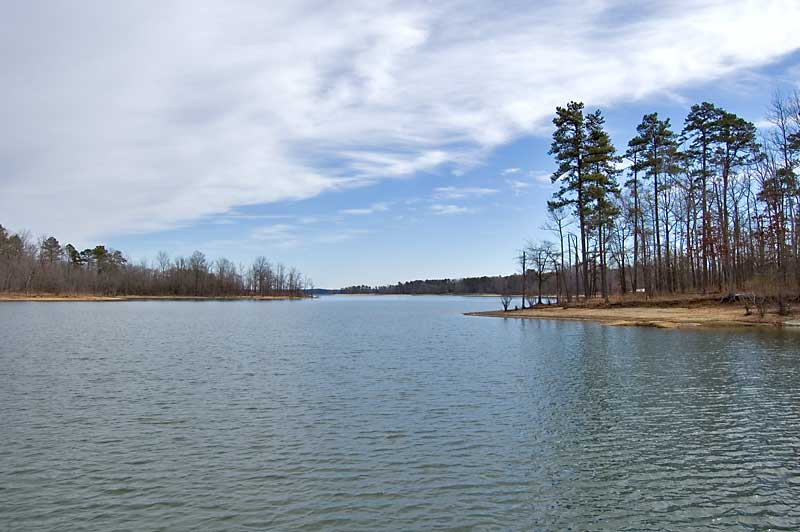 Kerr Lake Property For Sale
