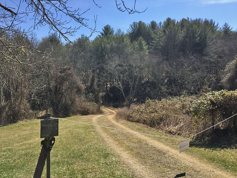 Land And Home For Sale Grayson County Virginia