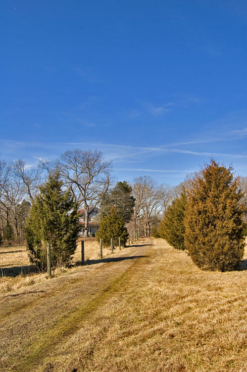 Farm With Home For Sale Halifax County Va